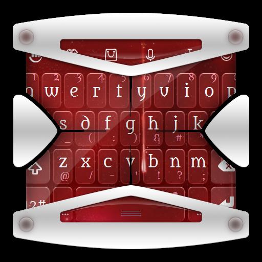 个人化のブラッドムーン TouchPal LOGO-記事Game