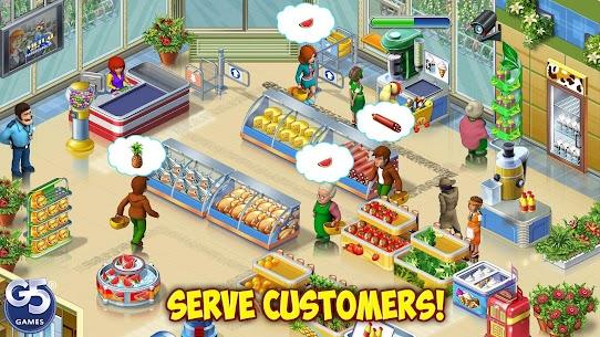 Supermarket Mania Journey MOD (Free Shopping) 7