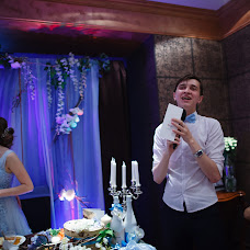 Wedding photographer Ivan Maevskiy (maevskij). Photo of 21.03.2018