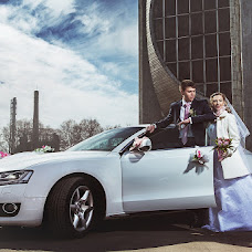 Wedding photographer Sergey Suftin (suftin). Photo of 02.05.2013