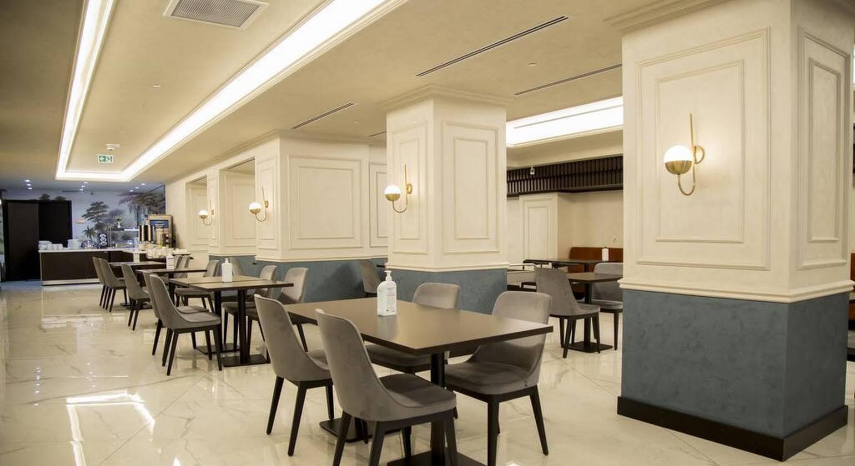 The Hotel Beyaz Saray - Special Category