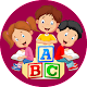 Download Preschool Kids Learning : abc, animal, shape audio For PC Windows and Mac