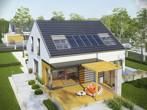 projekt Edgar II G2 Energo