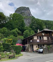 maison à Saint-Jean-d'Aulps (74)