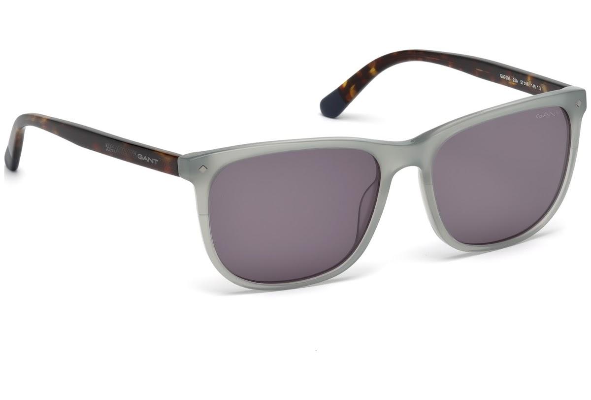 39fbca9f920 Comprar Gafas de sol Gant GA7093 C57 20A (grey other   smoke)