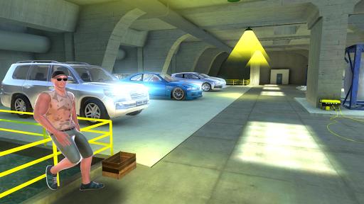 Land Cruiser Drift Simulator 1.7 screenshots 9