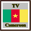 Cameroon TV Channel Info icon
