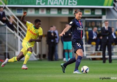 """Birama Touré confirme pour le Standard : """"Mais ce n'est qu'un premier contact"""""""