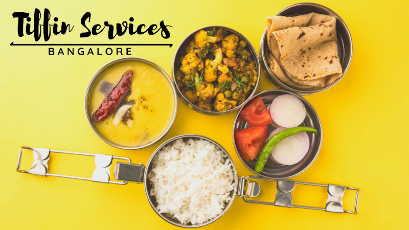 10 Healthy Homemade Tiffin Services In Bangalore For Bachelors ...