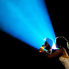 Wedding photographer Gabriel Lopez (lopez). Photo of 19.12.2017