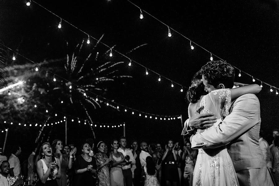 Wedding photographer Jorge Mercado (jorgemercado). Photo of 01.06.2016