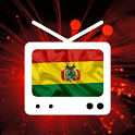 Canales Tv, Bolivia icon