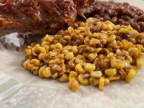 Tennessee Fried Corn