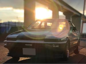 スプリンタートレノ AE86 GT-APEX 昭和62年3月生のカスタム事例画像 拓人さんの2019年02月18日20:58の投稿
