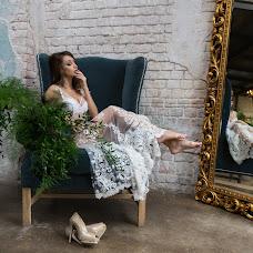 Wedding photographer Viktoriya Yastremskaya (vikipediya55555). Photo of 18.04.2016