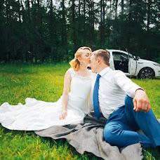 Wedding photographer Egor Kornev (jorikgunner). Photo of 13.02.2017