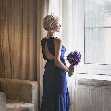 Wedding photographer Anna Dombrovskaya (AnnaDombrovska). Photo of 19.07.2017