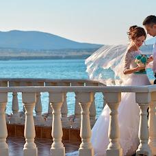 Wedding photographer Evgeniy Kustov (kustovevgen). Photo of 02.10.2017