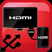 Tải TV USB Monitor (hdmi/mhl/usb screen mirroring) APK