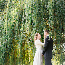 Wedding photographer Anastasiya Eliseeva (sayes). Photo of 04.06.2018