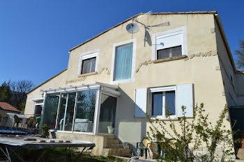 maison à Mirabeau (04)