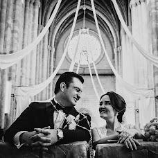 Wedding photographer Alejandro Gutierrez (gutierrez). Photo of 24.07.2018