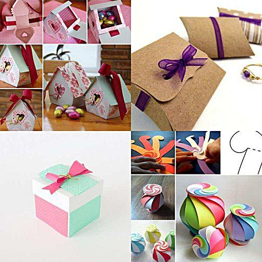 Homemade gift box ideas android apps on google play homemade gift box ideas screenshot negle Gallery