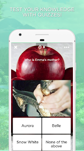 Oncers Amino for Once Upon A Time - náhled