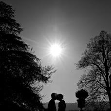 Wedding photographer Stefano Di Marco (stefanodimarco). Photo of 18.01.2016