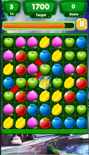 Lastest Swiped Fruit APK