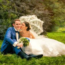 Wedding photographer Nikolay Duginov (DuginOFF). Photo of 12.09.2013