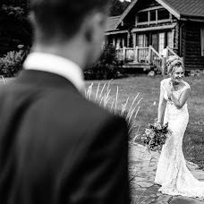 Wedding photographer Vitaliy Zimarin (vzimarin). Photo of 25.12.2018