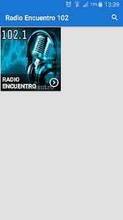 Radio Encuentro 102.1 - náhled
