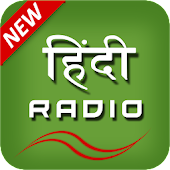 Hindi Fm Radio HD