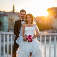 Wedding photographer Péter Győrfi-Bátori (PeterGyorfiB). Photo of 27.06.2017