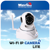 Wi-Fi IP Camera Lite