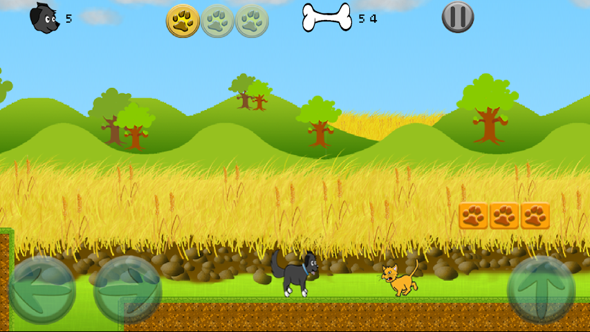 android Rudi's Universe Screenshot 1