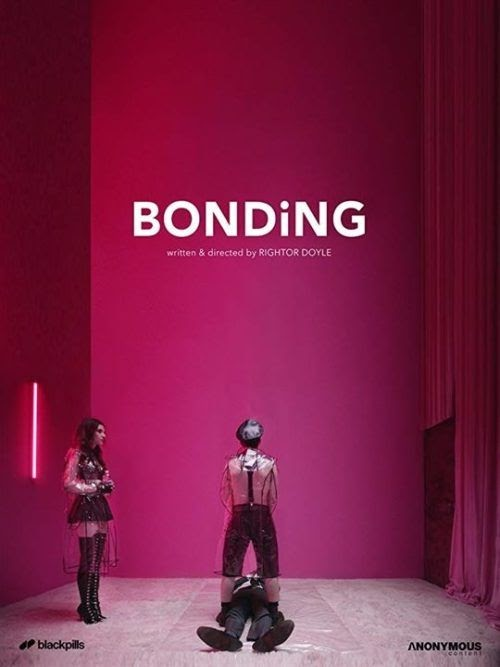 poster de bonding