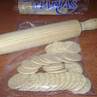 Maria'S Cookies Pie Crust Recipe