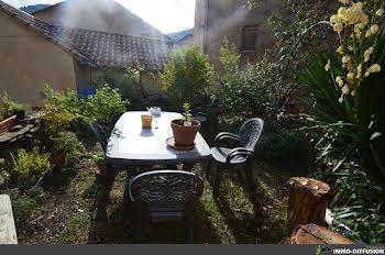 maison à Saint-Julien (34)