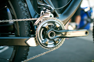 Photo: Spring Break for the Bike Industry with racing, rides, and an expo. The New XTR.