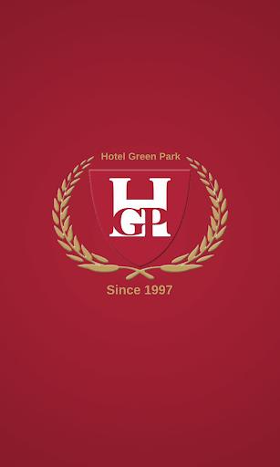 Hotel Green Park Korba