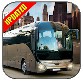 Bus Drive Simulator 2017