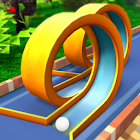 Minigolf: Jurásico icon