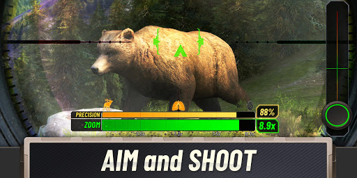 Hunting Clash: Animal Hunter Games, Deer Shooting screenshots 6