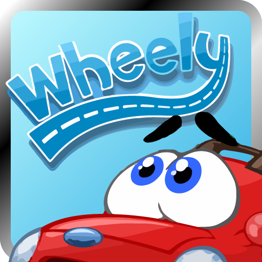 Wheely join race