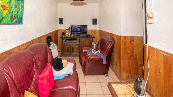 Vente maison 8 pièces 144 m2