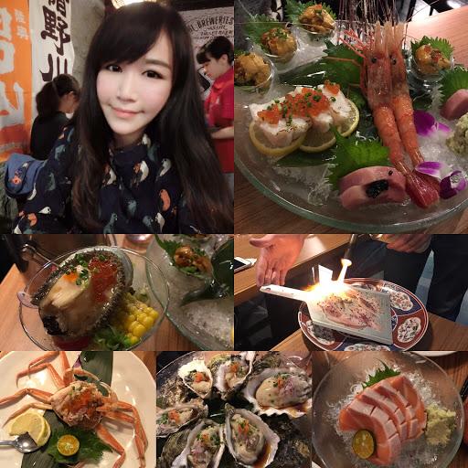 海鮮超級新鮮👍🏻