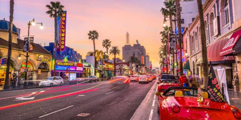2020年 3~6個月遊學優惠方案!美國洛杉磯 gogoenglish