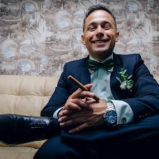 Wedding photographer Kirill Iodas (Iodas4foto). Photo of 02.08.2018
